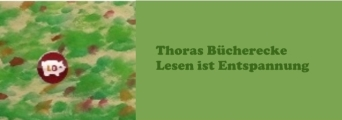 Thoras Bücherecke