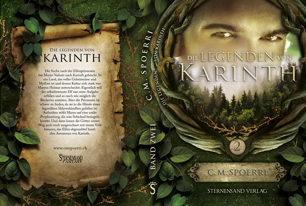 Karinth2 full