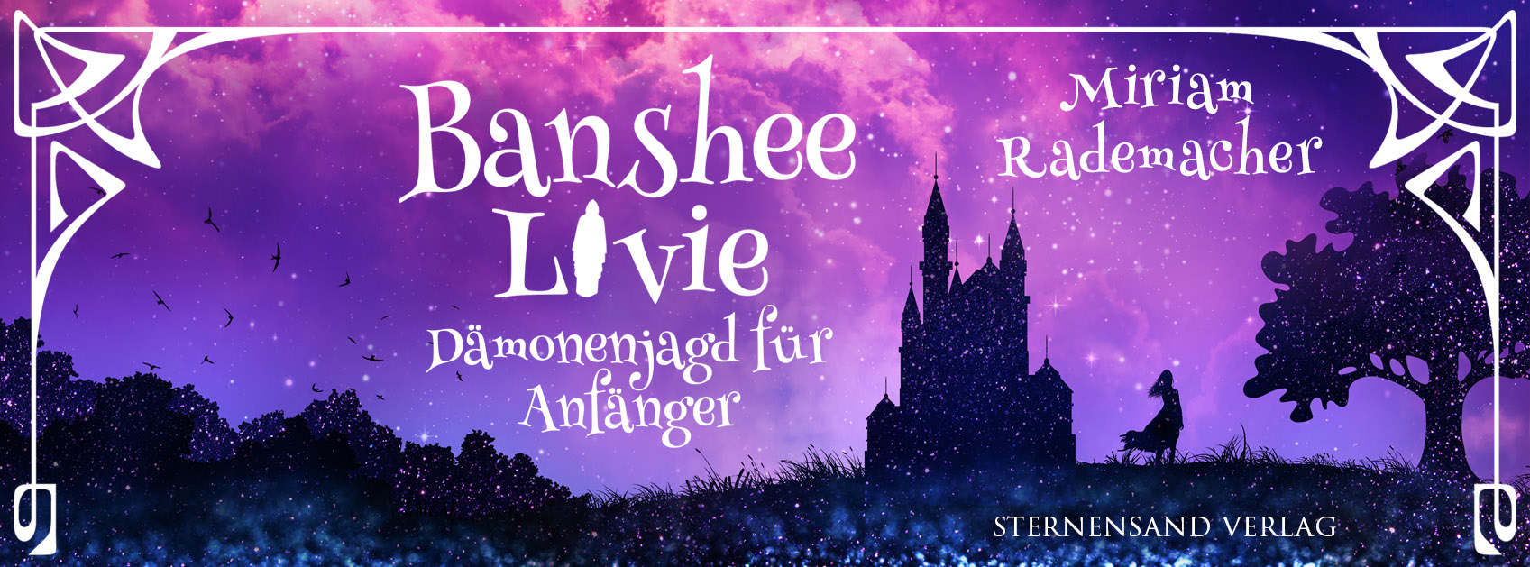 BansheeLivie Banner